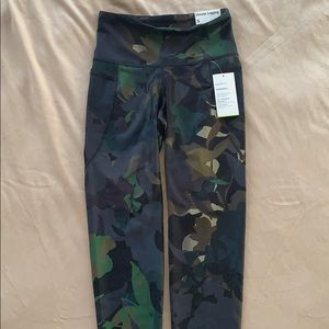 Old navy high rise women's leggings